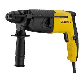 Rotopercutor Stanley 20 Mm Enc Sds Plus 20mm 620w Maletín