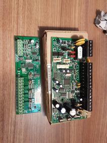 Central De Alarm Sp4000 Jfl Intelbras