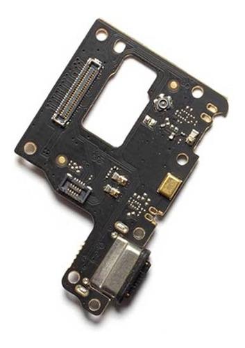 Conector Carga Xiaomi Mi 9 Lite Cc9 Porta Tipo-c Usb Dock