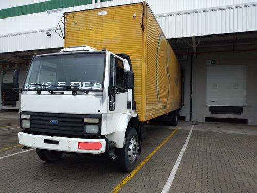 Ford Cargo  Cargo 1415