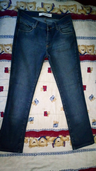 Pantalónes De Jean, Materia