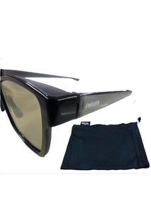 Oculos 3d Philips 3d Passivo Polarizado Original 100%