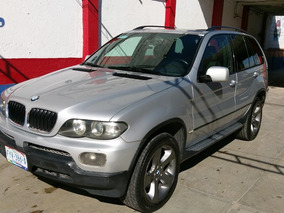 Bmw X5 4.8 Sia At