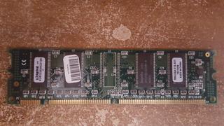 Memoria Ram Kingston 128