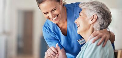 Servicio De Enfermería - Enfermera A Domicilio