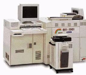 Minilab Digital 3001 Noritsu Pecas E Acessórios