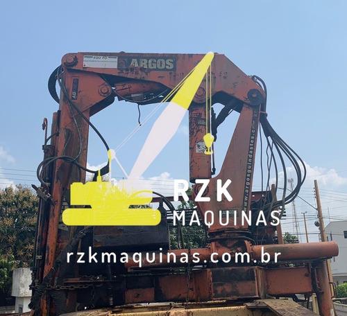 Imagem 1 de 15 de Guindauto Argos Agi12.5 2013