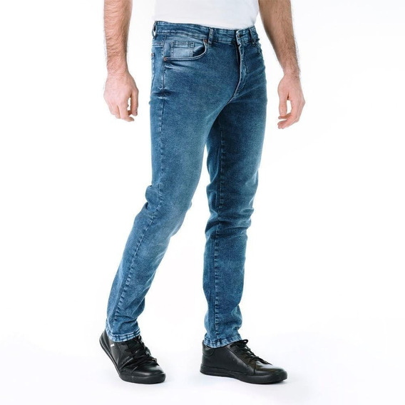 Pantalon Jean Drake Slim Fit | Mistral (50041)