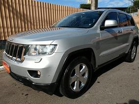 Gcherokee Limited 3.6 V6 Aut 2012