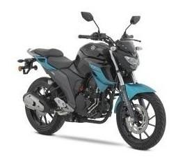 Yamaha Fz 25 Motolandia !!!!