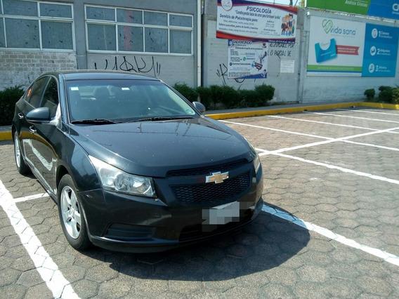 Chevrolet Cruze M 5vel Aa Mt 2012