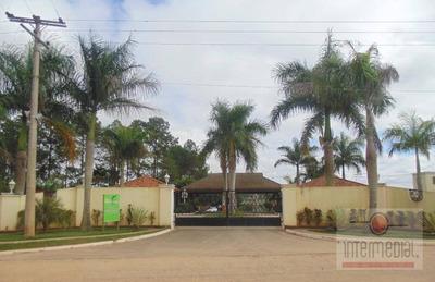 Terreno Residencial À Venda, Campos De Boituva, Boituva - Te0913. - Te0913