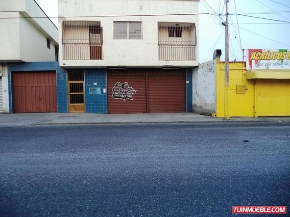 Local En Alquiler Av. Carabobo