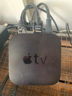 Apple Tv Modelo A1469 - Regalado ! Envío Gratis