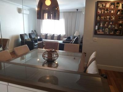 Apartamento Com 3 Dormitórios À Venda, 92 M² Por R$ 1.200.000 - Vila Olímpia - São Paulo/sp - Ap0743