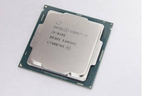 Processador Intel Core I3 - 8º Geração + Brinde Exclusivo