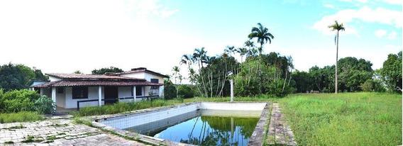 Chácara Em Guabiraba, Recife/pe De 639m² À Venda Por R$ 2.500.000,00 - Ch192255