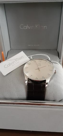 Reloj Calvin Klein Hombre Original Y Nuevo!!