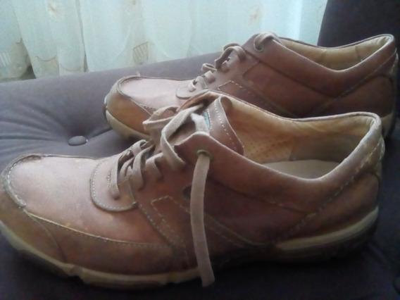 Zapatos Clarks De Caballero Talla 45