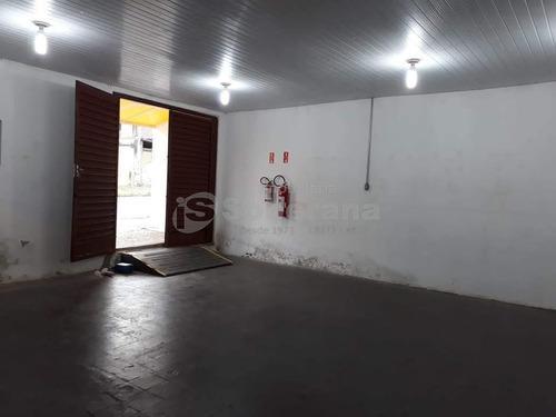 Salão Para Aluguel Em Vila Progresso - Sl012007