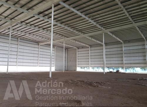 Exclusiva Nave Industrial  Galpón Y Depósito Logística A La Venta En Parque Industrial Tigre