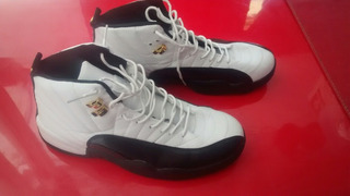 Zapatillas Nike Air Jordan 12 Retro