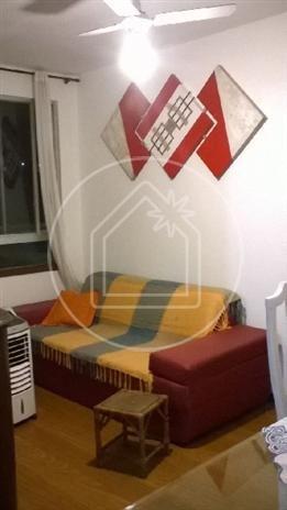 Apartamento - Ref: 769064