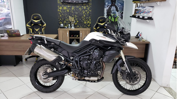Triumph - Tiger Xc