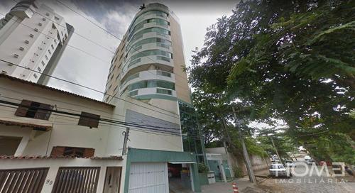 Imagem 1 de 4 de Apartamento Com 3 Dormitórios À Venda, 108 M² Por R$ 382.000,00 - Granja Dos Cavaleiros - Macaé/rj - Ap1850