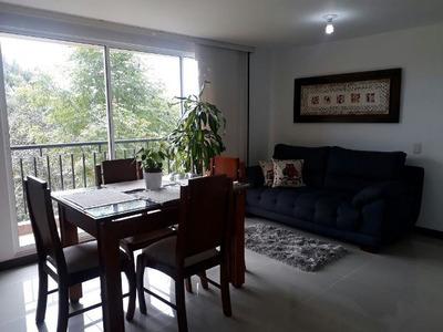 Apartamento En Arriendo Palermo 279-15509