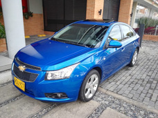 Chevrolet Cruze Platinum At. 1800cc