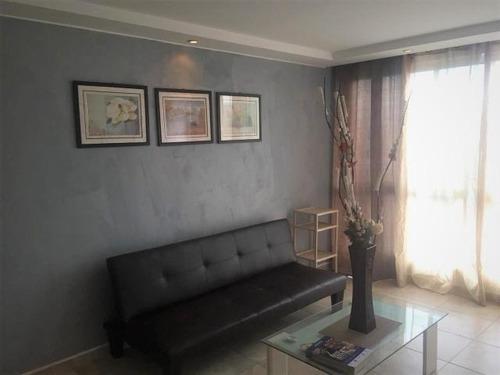 Imagen 1 de 9 de Venta De Apartamento En Girasoles, Parque Lefevre 21-4041