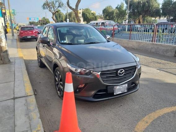 Mazda Cx-3 Como Nueva