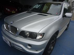 Bmw X5 Sport 4.4 4x4 V8 32v