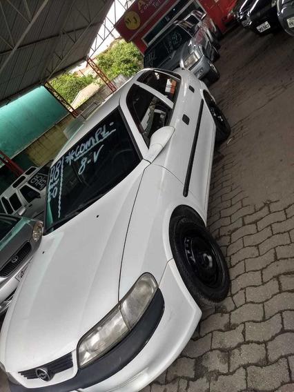 Chevrolet Vectra Gl
