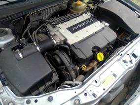 Chevrolet Vectra Electrico