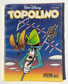 Topolino Hq Italiana Disney