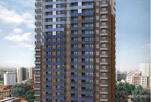 Imagem 1 de 15 de Apartamento - Vila Augusta - Ref: 22755 - V-22755
