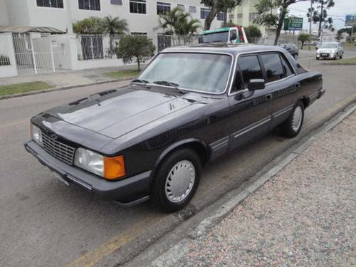 Imagem 1 de 15 de Chevrolet Opala Diplomata 4.1 4p   1989