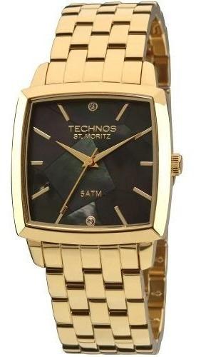 Relógio Feminino Technos 2036lnj/4p