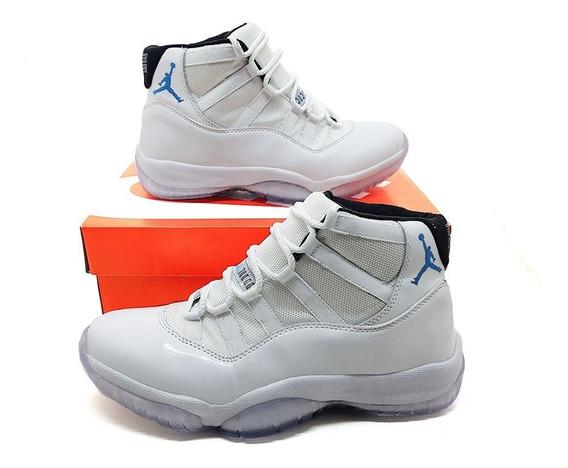 Tênis Nike Air Jordan 11 Masculino Promoção Frete Grátis
