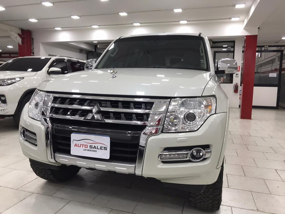 Mitsubishi Montero Gls Pajero Limited 4x4