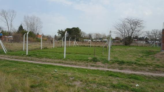 Terreno Con Anticipo Y Cuotas Fijas