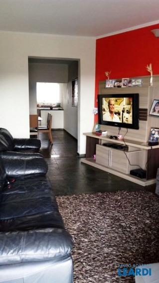 Casa Assobradada - Jardim Novo Mundo - Sp - 539183