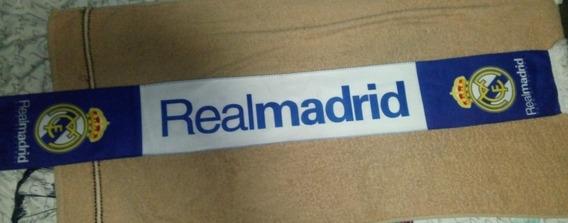 Real Madrid Bufanda 130x15cm