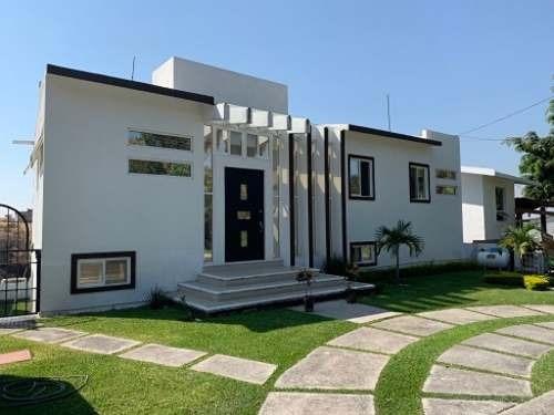 Casa En Venta, Atlatlahucan, Morelos
