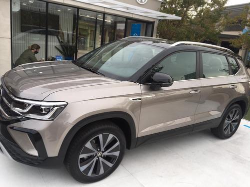 Volkswagen Taos El Nuevo Suv De Volkswagen