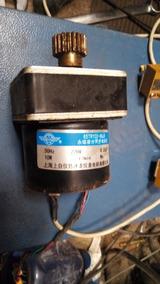 Motor Redutor 220v 10w