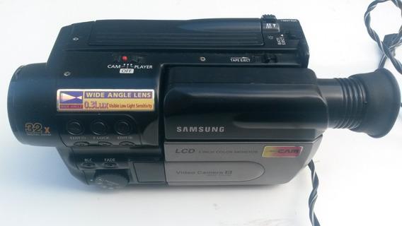 Filmadora Samsung Scl 100