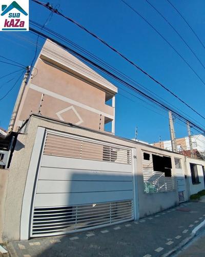 Imagem 1 de 18 de Apartamento - Ap00802 - 69512785